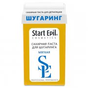 Паста для шугаринга в картридже «Мягкая» (ARAVIA Start Epil Soft Sugar Paste Cartridge) – 100 грамм