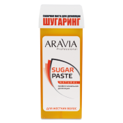 Паста для шугаринга в картридже «Натуральная» (ARAVIA Professional Sugar Paste Natural Cartridge) – 150 грамм