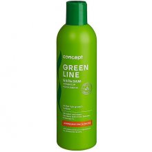 Бальзам-активатор роста волос (Concept Green Line Active Hair Growth Balsam) – 300 мл