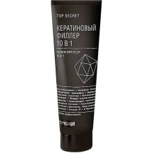 Кератиновый филлер 10 в 1 (Concept Top Secret Keratin Filler 10-in-1) – 100 мл