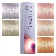 Краска Wella Illumina Color Opal-Essence – 60 мл