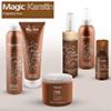 Kapous Magic Keratin – средства ухода, восстановления и окрашивания волос с кератином