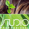 Kapous Studio Professional – средства ухода и окрашивания: краска и шампуни для волос