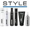Kapous Style – средства для укладки волос