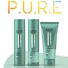 Londa P.U.R.E. – новая органическая линия ухода за волосами