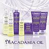 Kapous Macadamia Oil — серия средств ухода для волос с маслом макадамии