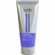 Маска для холодных, светлых оттенков блонд (Londa Color Revive Blonde & Silver Mask) – 200 мл