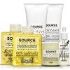 L'oreal Source Essentielle – уход для волос на основе натуральных компонентов