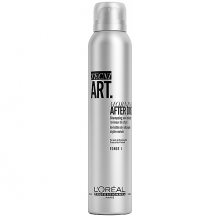Сухой шампунь (L'oreal Professionnel Tecni Art Morning After Dust) – 200 мл