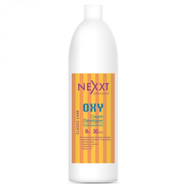 Изображение Крем-окислитель (NEXXT OXY CREAM DEVELOPER)