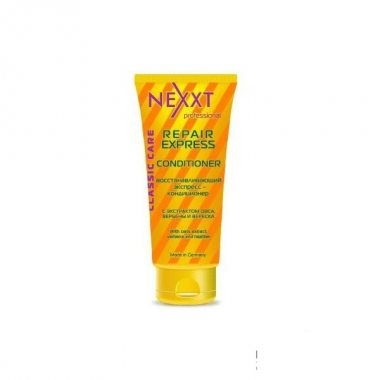Изображение Экспресс-кондиционер для волос восстанавливающий (Nexxt Repair Express-Conditioner) – 200 мл