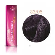Каска Wella Color Touch Plus (33/06 фуксия) – 60 мл