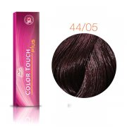 Каска Wella Color Touch Plus (44/05 гиацинт) – 60 мл