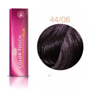 Каска Wella Color Touch Plus (44/06 орхидея) – 60 мл