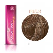Каска Wella Color Touch Plus (66/03 корица) – 60 мл