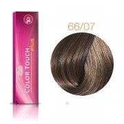 Каска Wella Color Touch Plus (66/07 кипарис) – 60 мл