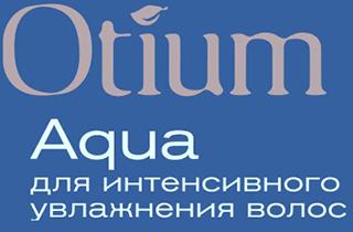 Estel Otium Aqua логотип
