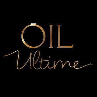 Schwarzkopf Oil Ultime логотип